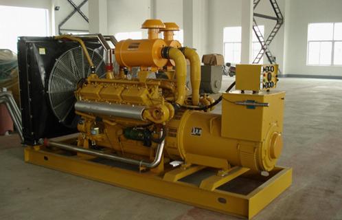 杭州全自动柴油发电机组