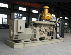 杭州柴油发电机组