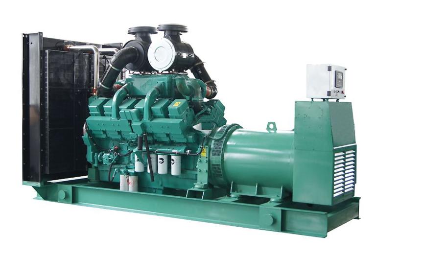 杭州柴油机发电机