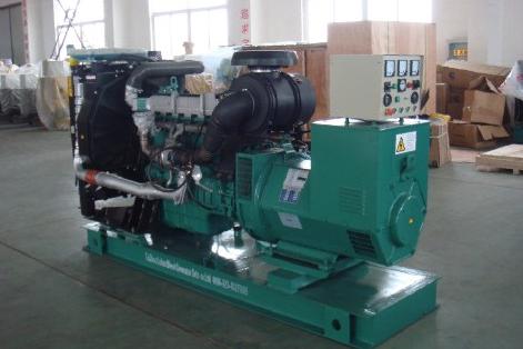 杭州柴油发电机租赁