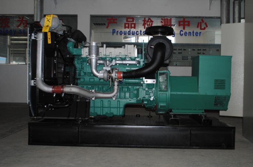 杭州发电机出租价格