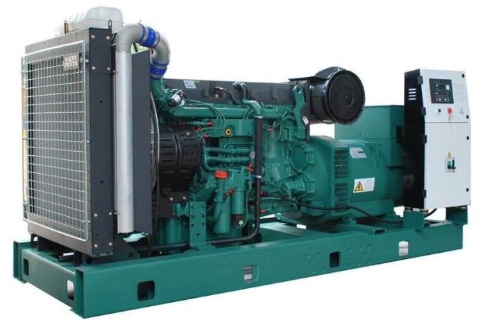 杭州发电机出租电压调节器