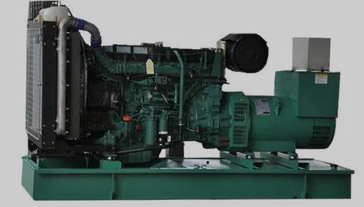 静音型发电机组