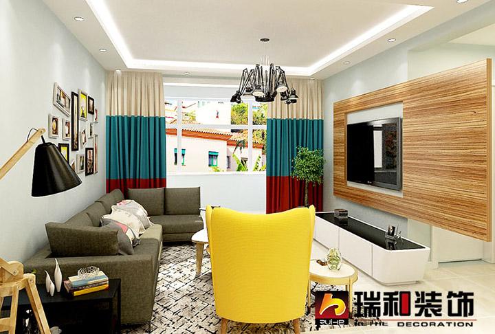 瑞和装饰教你掌握室内装修设计中卧室装修的细节有哪些