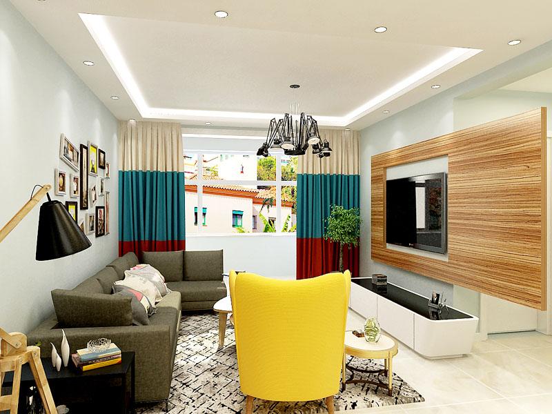 家装设计-淄博瑞和装饰工程有限公司