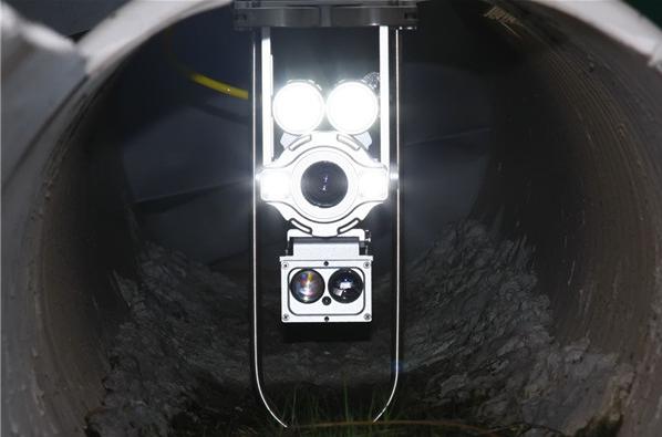 管道QV潜望镜