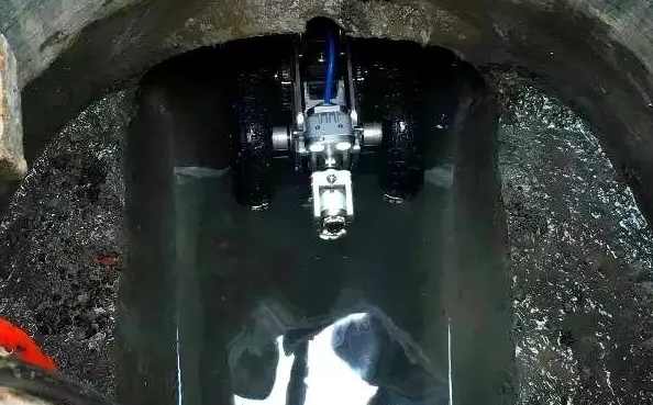 杭州非开挖管道内衬修复