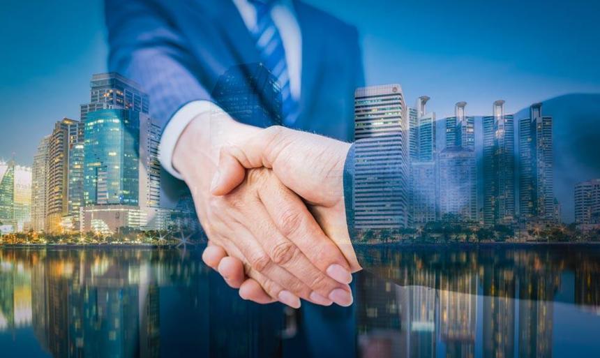 建筑资质代办的人员必须在企业注册地缴纳社保吗