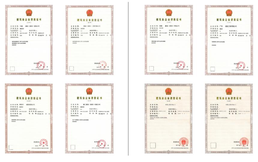 杭州建筑资质转让价格会上涨吗?