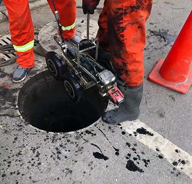杭州管道检测