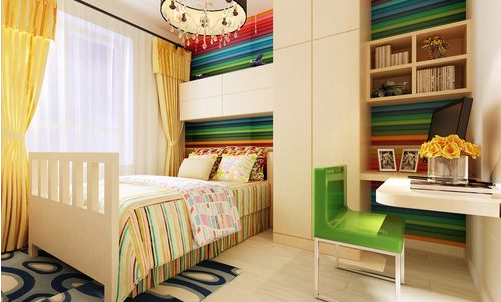 卧室家装修设计