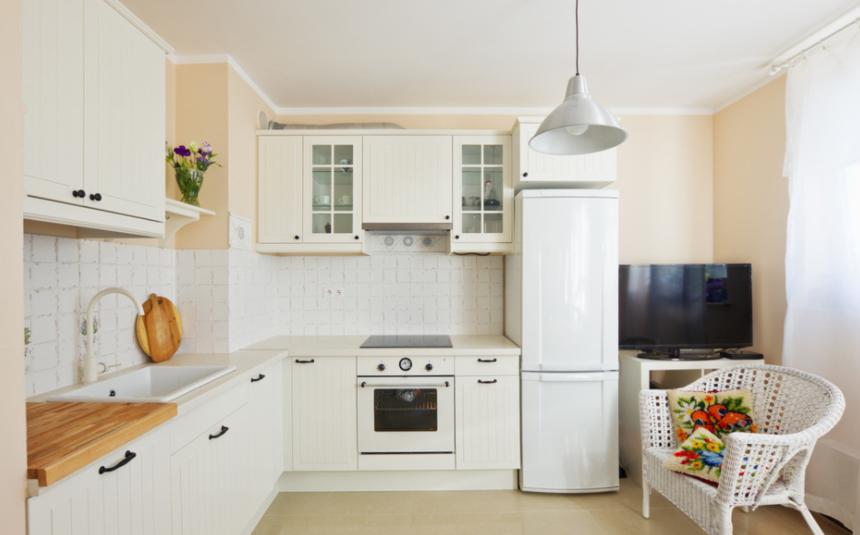 杭州廚房裝修公司設計風格