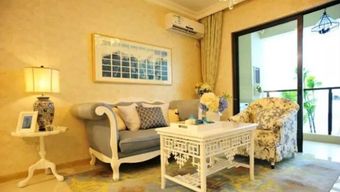 杭州装修公司两室一厅装修