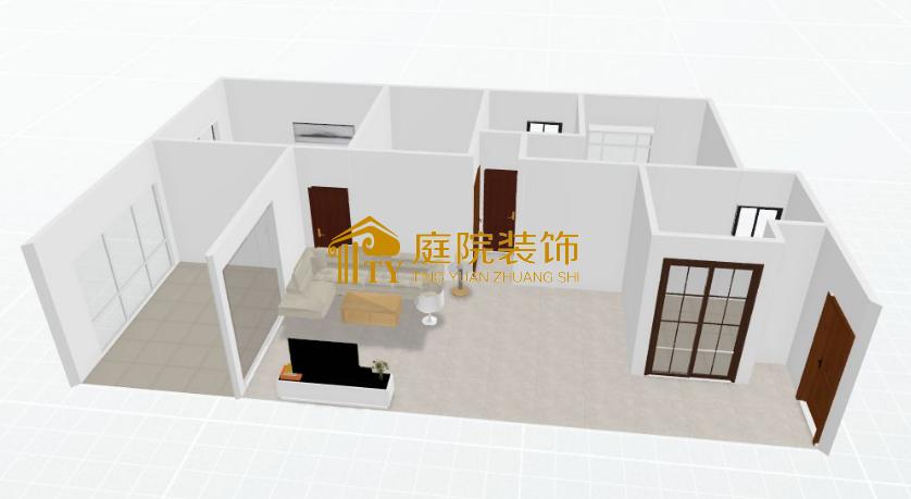 家具布置规划