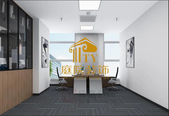 律师事务所办公室装修|杭州装修公司