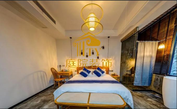 民宿酒店装修,民宿酒店装修设计,杭州民宿酒店装修设计