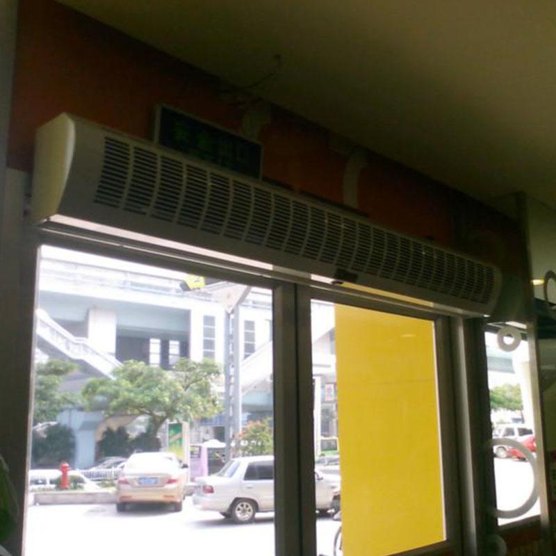 排风管道设备安装
