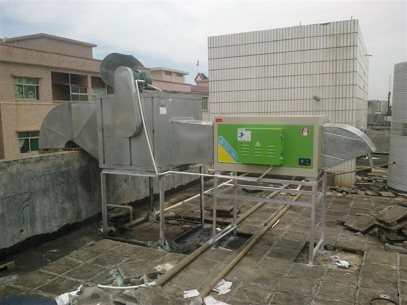 武汉通风管道安装