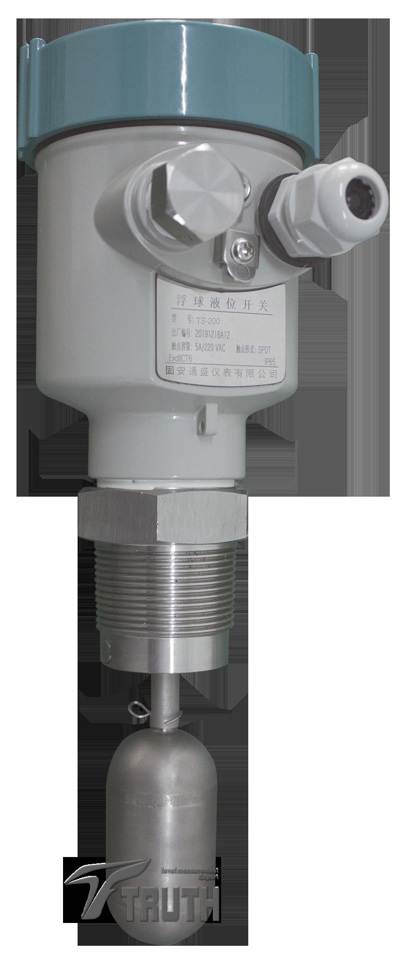 小浮球液位开关TS-200.png