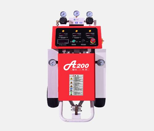 聚氨酯防水喷涂设备一台多少钱
