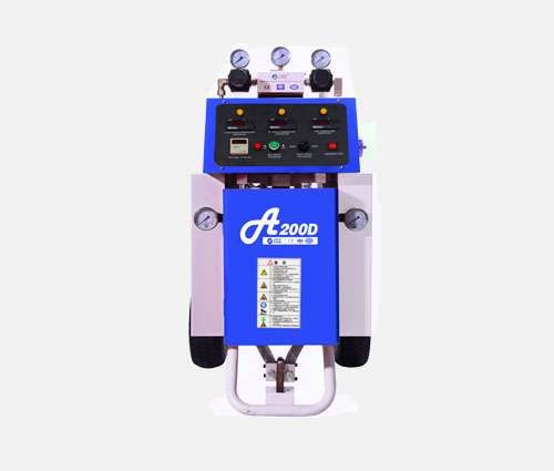 新型喷涂聚脲防水设备供应厂家