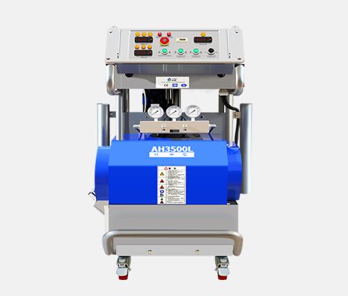 聚脲喷涂使用注意事项底材要怎么处理-聚氨酯发泡机器价格|聚氨酯_聚脲喷涂设备厂家