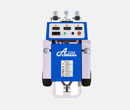 浅析泡沫混凝土在实际应用中的问题-聚氨酯发泡机器价格|聚氨酯_聚脲喷涂设备厂家