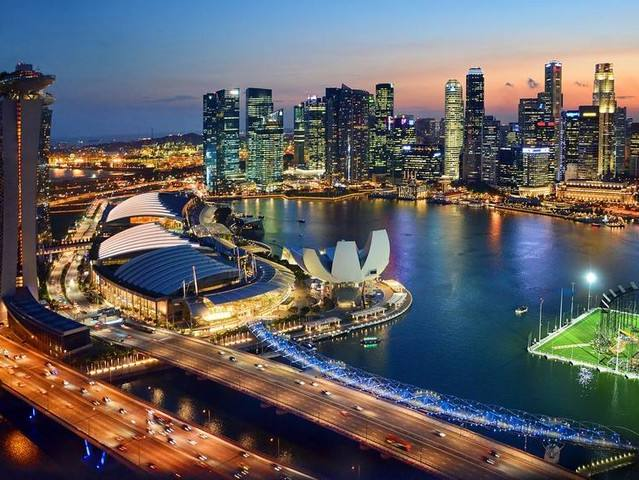 新加坡银行开户需要什么条件和有什么好处呢