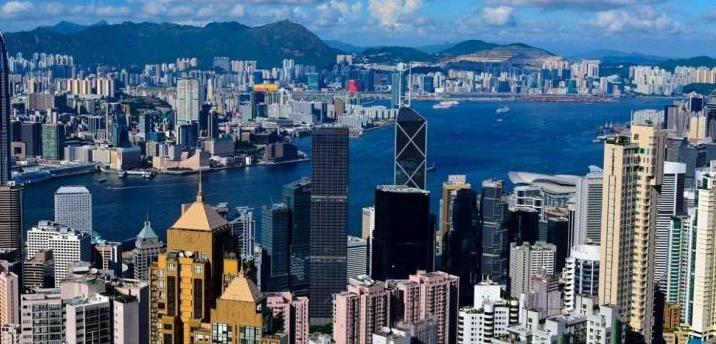 注册香港公司有哪些好处