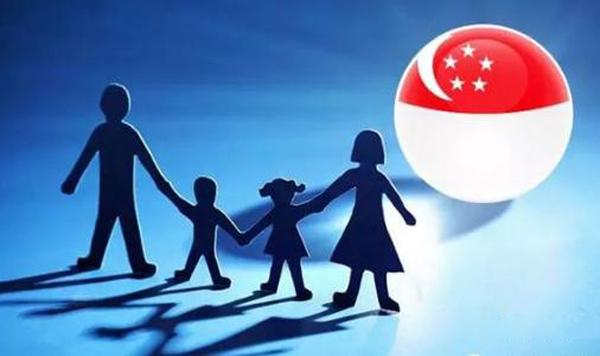新加坡公司