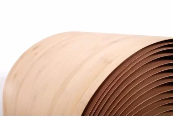 竹飾麵板,竹飾麵