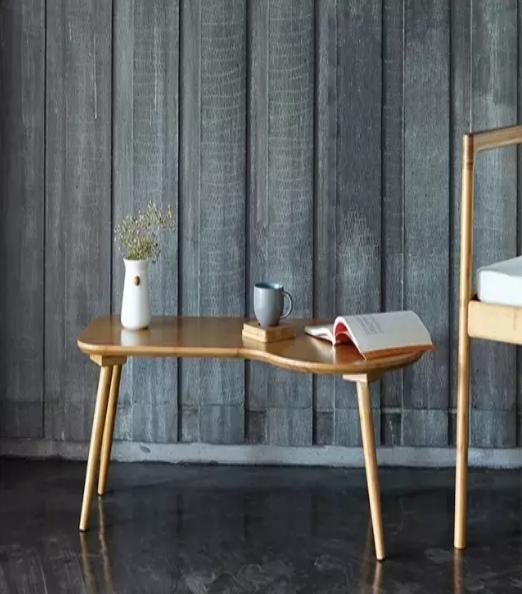 竹家具桌子