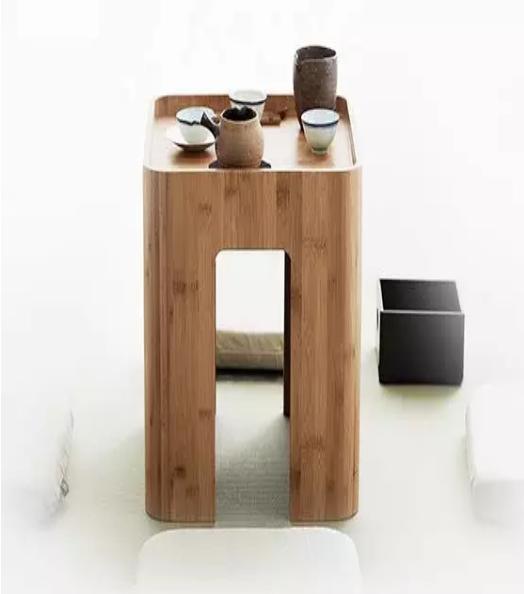 竹家具凳子
