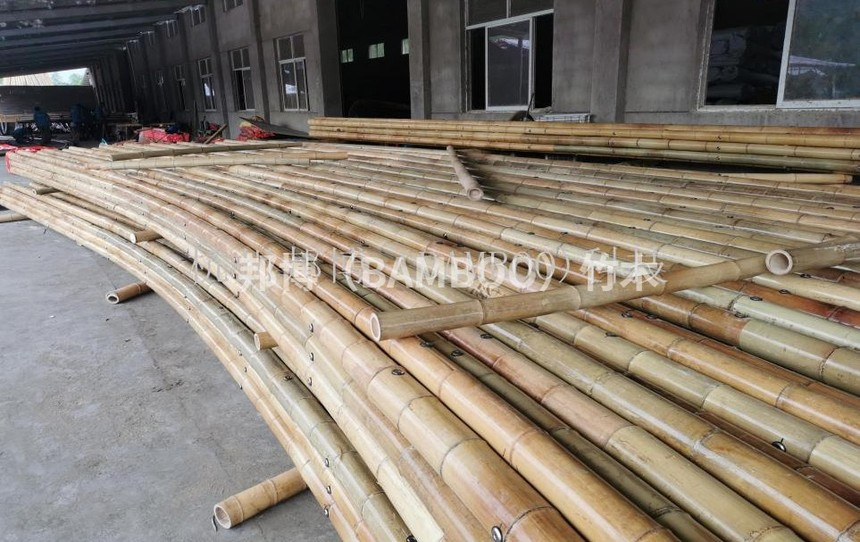 竹装配式安装工艺