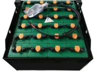 电动叉车蓄电池