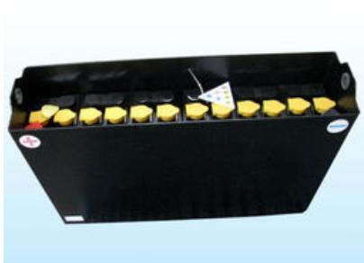 叉车蓄电池电瓶种类