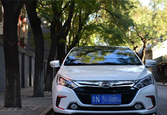 北京車牌租賃