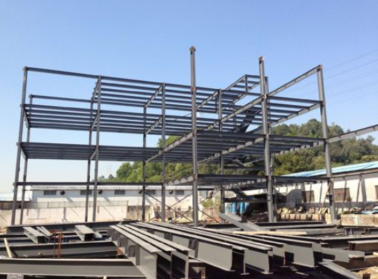 钢结构工程专业承包资质等级标准是怎样的?