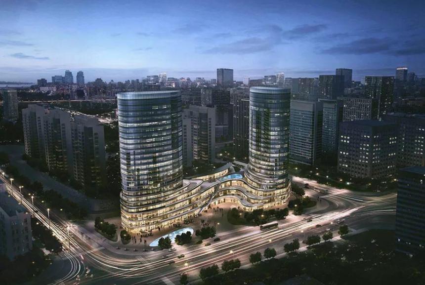 杭州建筑设计资质转让