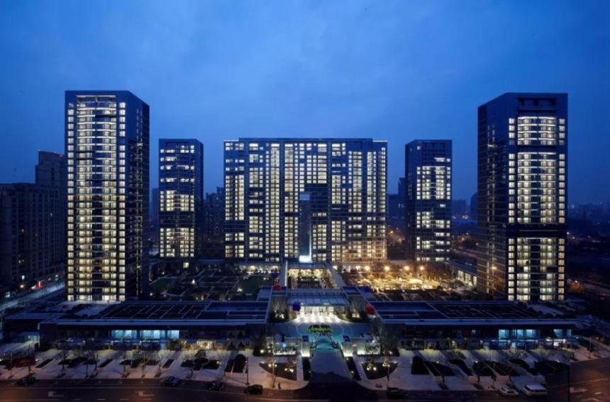 房地产建筑资质代办