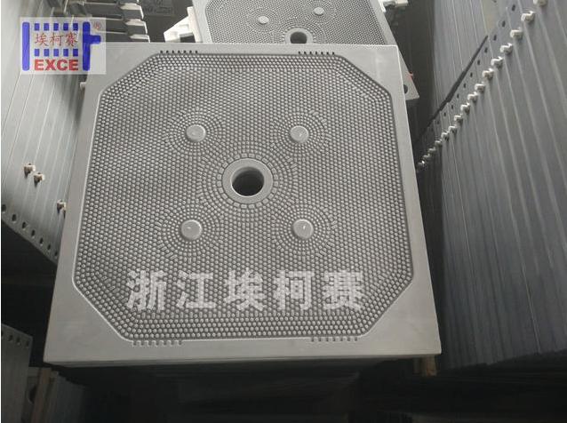 X-800PP隔膜滤板