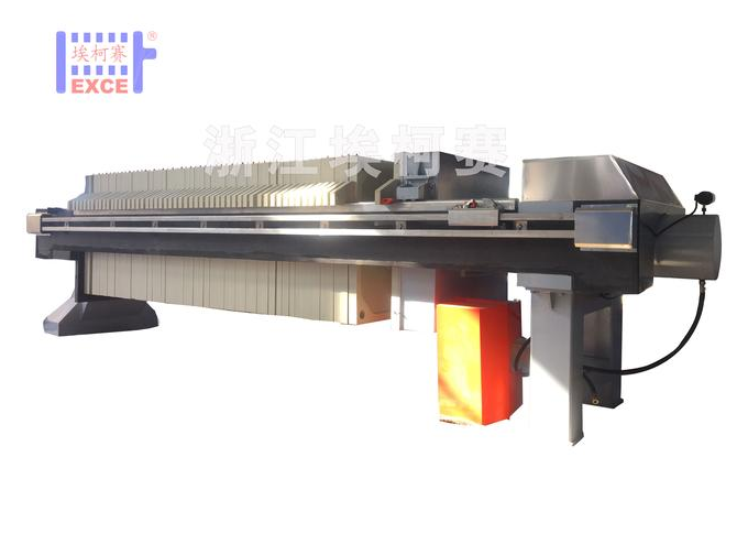 XAZG/1500-UB压滤机