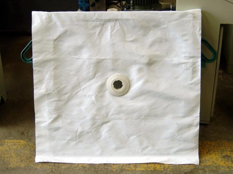 膈膜压滤机滤布