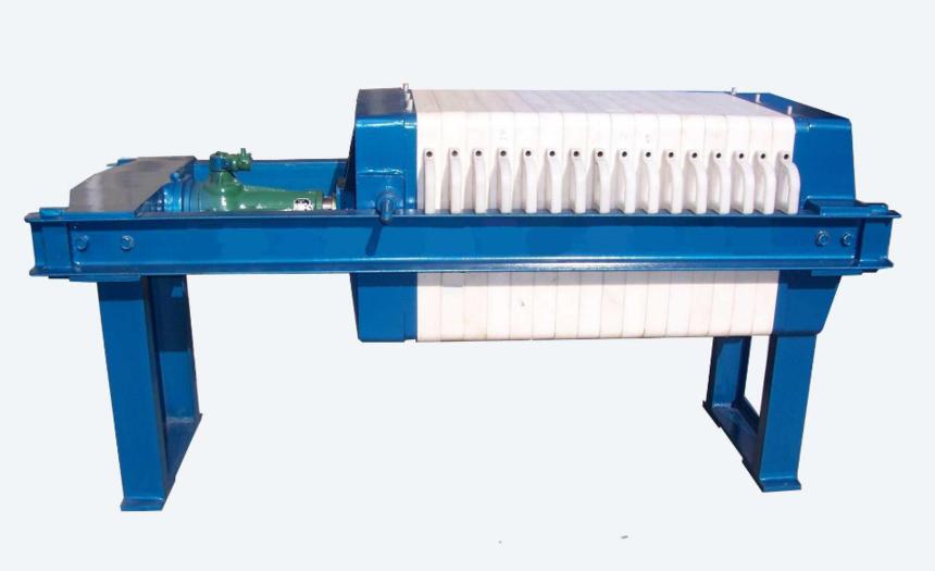 板框式压滤机设备