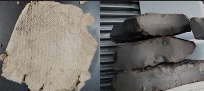 板框压滤机污泥不絮凝