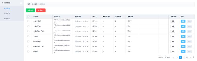 G3云推广平台13种营销应用场景,助力西安企业做好线上营销推广