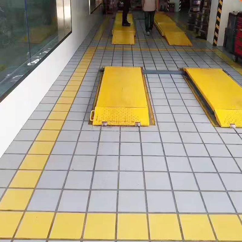 广场砖耐酸砖