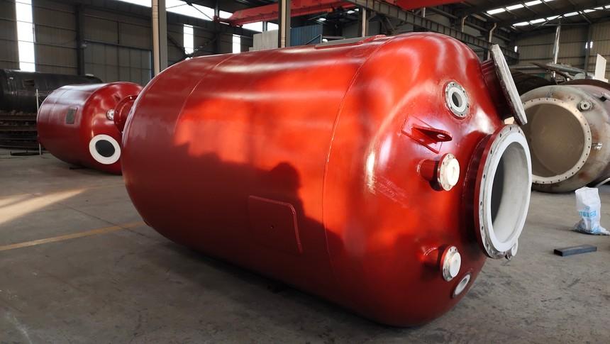 探讨不锈钢储罐泄漏原因是什么?