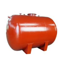 钢衬塑储罐的特性和使用注意事项