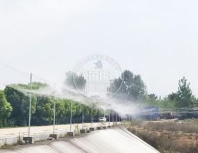 陕西汉中市政垃圾场